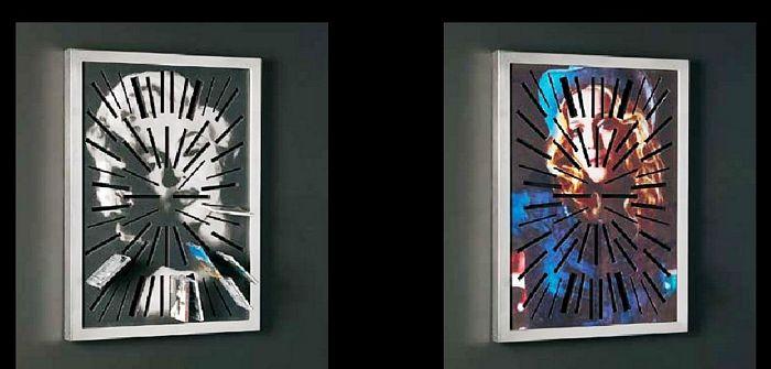 Arredi interni classico complementi extra officine - Porta cd design ...