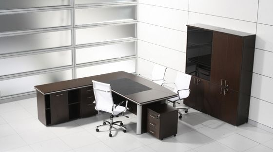Uffici moderni ufficio direzionale extra officine for Uffici moderni